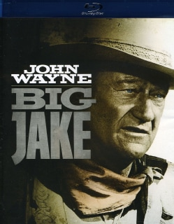 Big Jake (Blu-ray Disc)