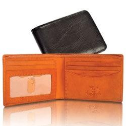 Tony Perotti Prima Bi-fold Wallet