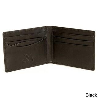 Tony Perotti Prima Front Pocket Wallet