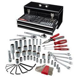 Turning Point 171-piece Mechanic's Socket Tool Chest