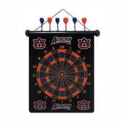 Auburn Tigers Magnetic Dart Board