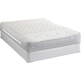 Sealy Posturepedic Forestwood Ultra Firm King-size Mattress Set