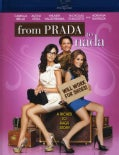 From Prada To Nada (Blu-ray Disc)