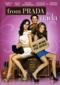 From Prada To Nada (DVD)