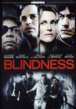 Blindness (DVD)