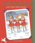 Flicka, Ricka, Dicka and Their New Skates: With Paperdolls (Hardcover)