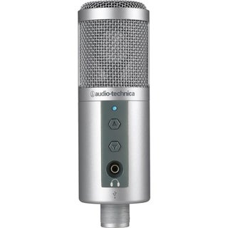 Audio-Technica ATR2500-USB Microphone