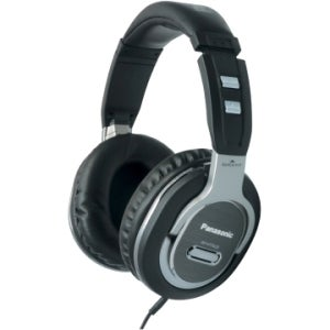 Panasonic RP-HTF600 Monitor Headphone