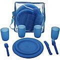 TrailWorthy 25-piece Picnic Set (Case of 12)