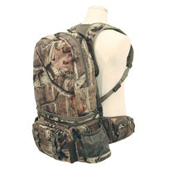 ALPS Outdoorz Big Bear Mossy Oak 2700 Pack