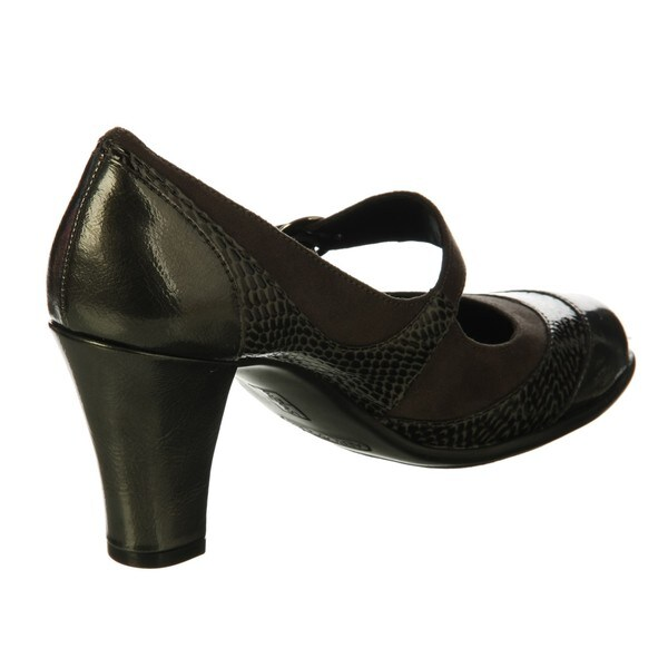 Aerosoles Women's 'Roler Rink' Mary Jane Pumps