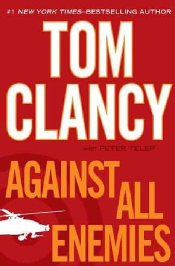 Against All Enemies (Hardcover)