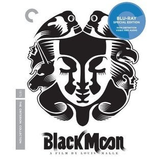 Black Moon (Blu-ray Disc) 7833966