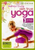 Aim True Yoga (DVD)