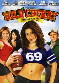Wild Cherry (DVD)