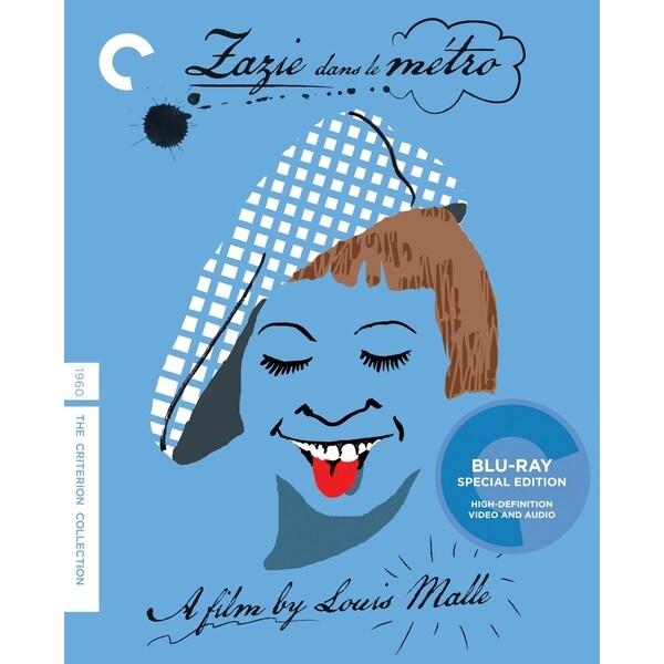 Zazie Dans Le Metro (Blu-ray Disc) 7834007