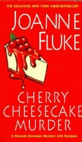 Cherry Cheesecake Murder (Paperback)