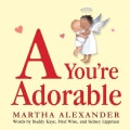 A You're Adorable (Board book)
