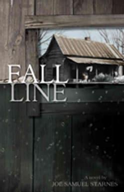 Fall Line (Hardcover)