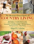 The Illustrated Encyclopedia of Country Living (Paperback)