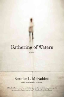 Gathering of Waters (Hardcover)