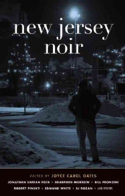 New Jersey Noir (Hardcover)