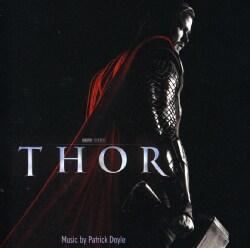 Original Soundtrack - Thor (Patrick Doyle)