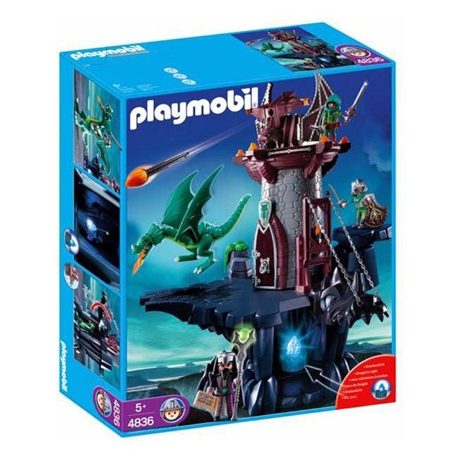 Playmobil Dragon Dungeon Play Set