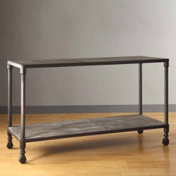 Renate Grey Sofa Table
