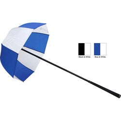 RainWorthy Telescoping Golf Bag Umbrellas (Case of 30)