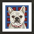 'French Bulldog' Framed Print Art