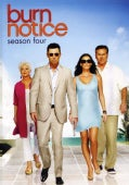 Burn Notice Season 4 (DVD)