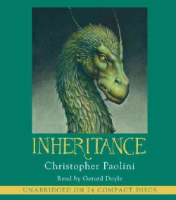 Inheritance (CD-Audio)