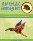 Animal Origami (Paperback)
