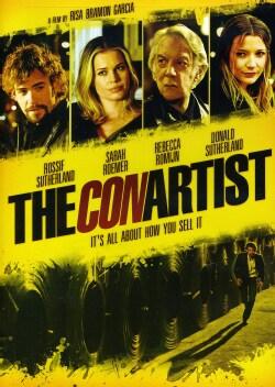 The Con Artist (DVD)
