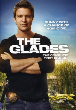 The Glades: Season 1 (DVD)