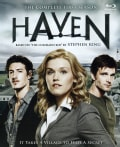 Haven: The Complete First Season (Blu-ray Disc)