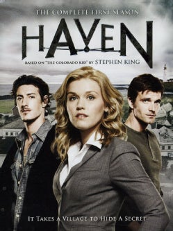 Haven: The Complete First Season (DVD)