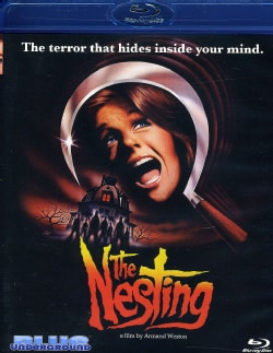 The Nesting (Blu-ray Disc)