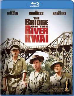 The Bridge on the River Kwai (Blu-ray Disc)