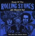 Various - All Blues'd Up: Songs of The Rolling Stones