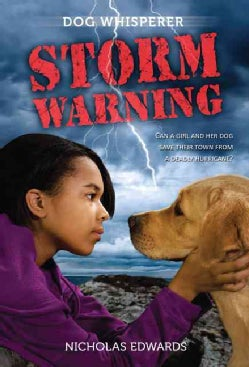 Dog Whisperer:: Storm Warning (Paperback)