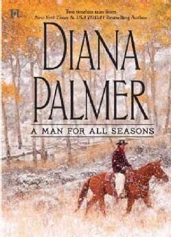 A Man for All Seasons: The Texas Ranger / Garden Cop (Hardcover)
