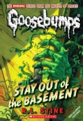Stay Out of the Basement (Paperback)