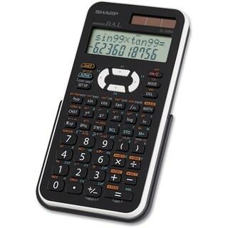 Sharp EL506X Scientific Calculator