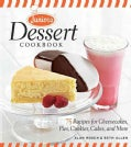Junior's Dessert Cookbook: 75 Recipes for Cheesecakes, Pies, Cookies, Cakes, and More (Hardcover)