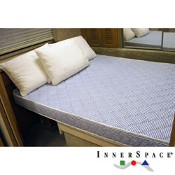 InnerSpace 5.5-inch Twin-size RV Foam Mattress