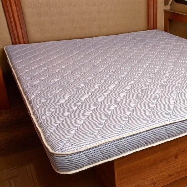 InnerSpace 5.5-inch 3/4-size RV Foam Mattress