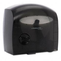 Kimberly Clark Electronic Touchless Coreless JRT Tissue Dispenser