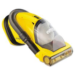 Eureka Yellow Easy Clean Hand Vacuum